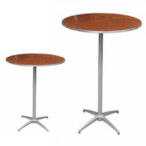 Tall_Short Cocktail Table